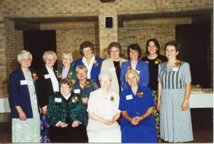 St. John the Evangelist, Hopkins, MN, 25th Anniversary