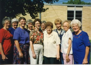 Chillicothe, IL Associates Gathering, 1997