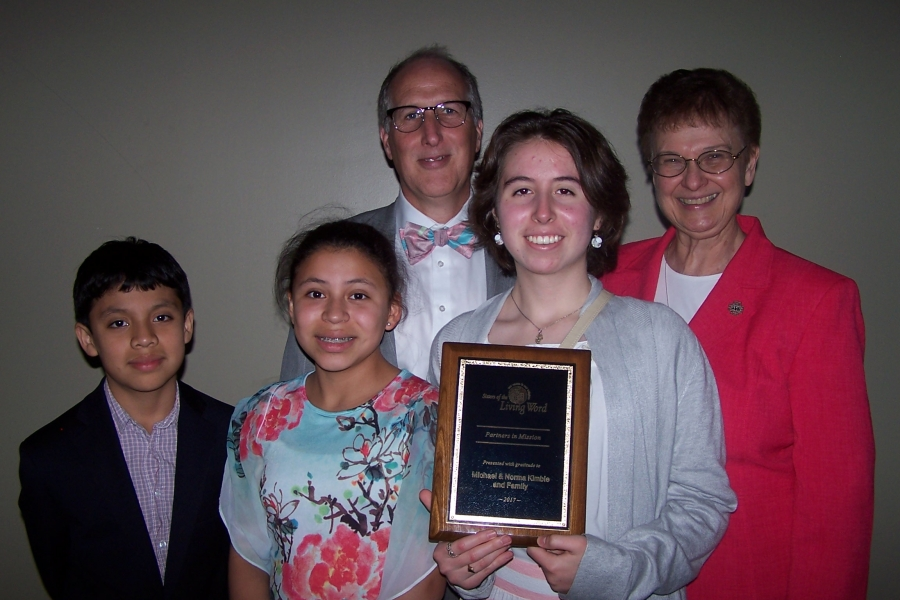 kimble-family-and-award