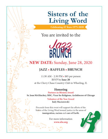 5th Annual Jazz Brunch @ Chevy Chase Country Club