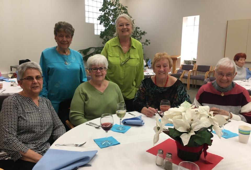Women Of St. Stephens, Des Plaines